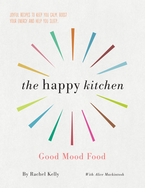 happy kitchen cover.indd