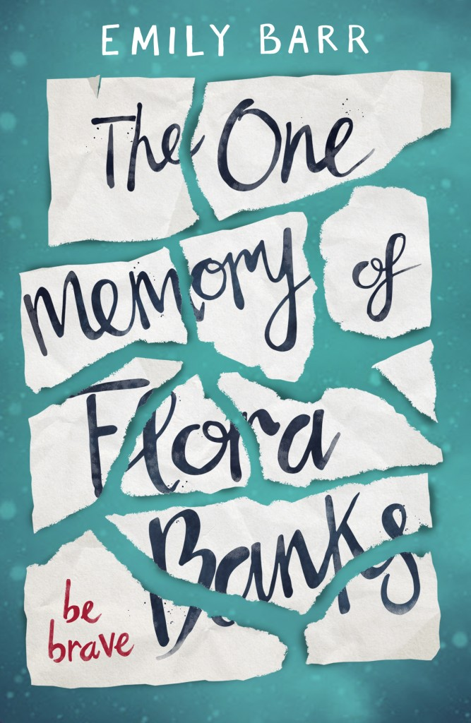 the-one-memory-of-flora-banks-book-jacket