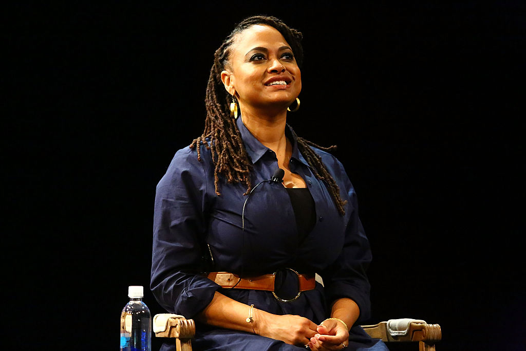 Tribeca Talks Directors Series: Ava DuVernay With Q-Tip - 2015 Tribeca Film Festival