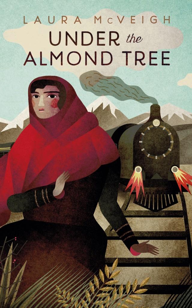 under-the-almond-tree
