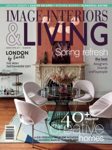 march/april 2017 image interiors & living