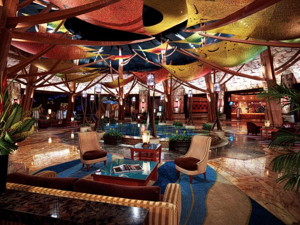 hotel-mohegan-sun-lobby