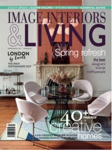 March April Issue