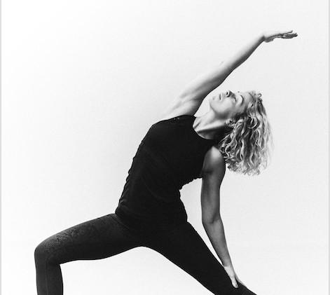 Liz Costigan health yoga stretch retreat