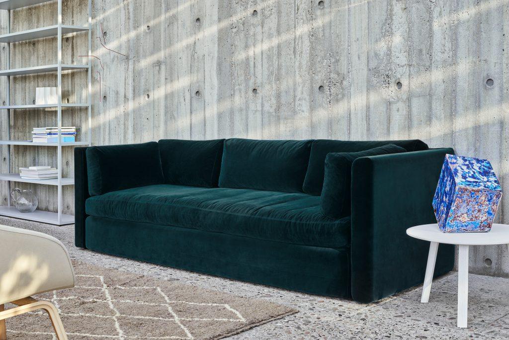HAY sofas