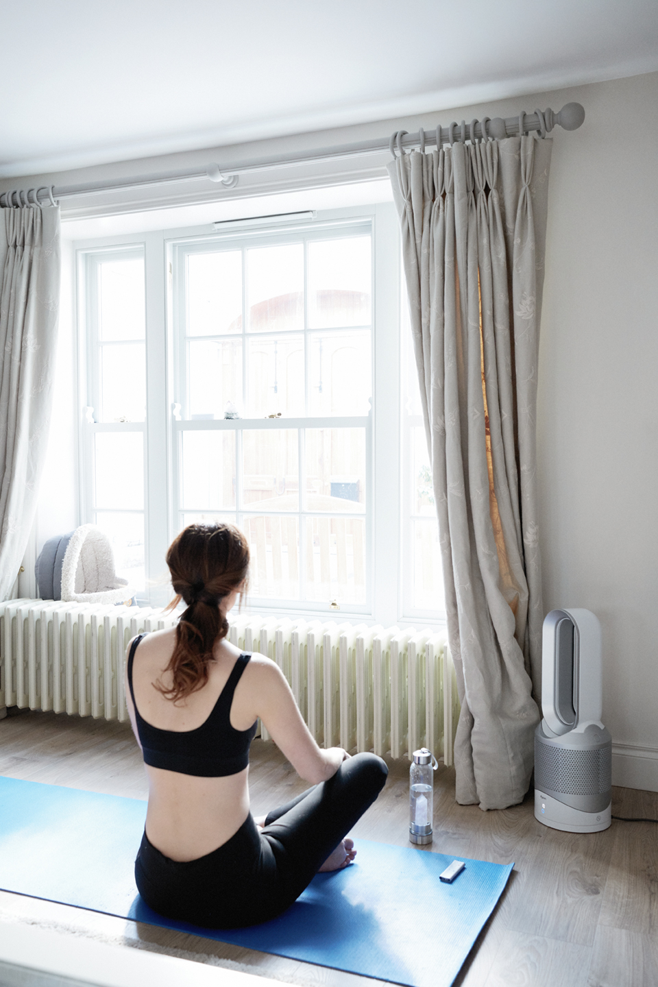 Dyson Pure Hot + Cold Link Holly White Yoga