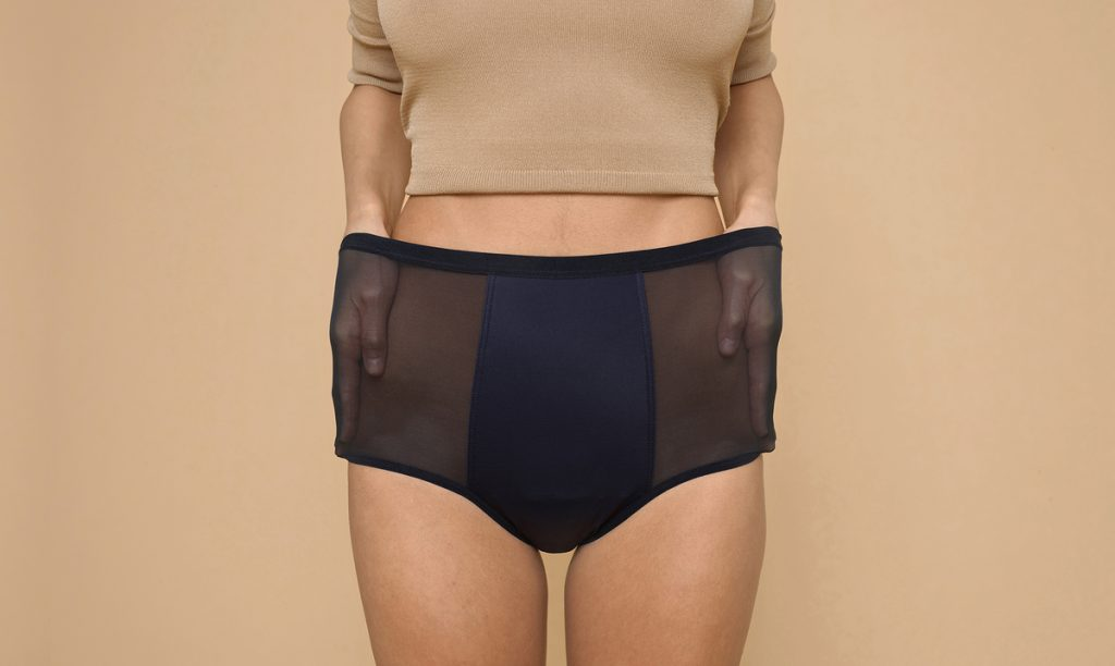 Thinx period-proof pants