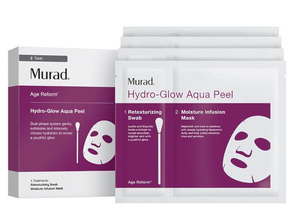 Murad, Face Mask
