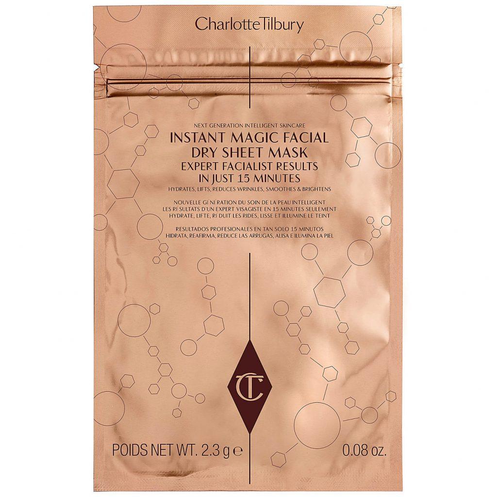 Charlotte Tilbury Sheet Mask