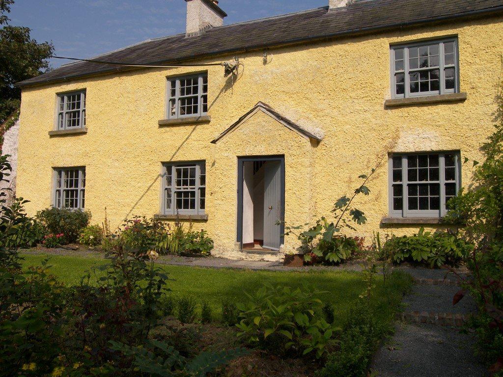 Knocknalosset House, Co Cavan