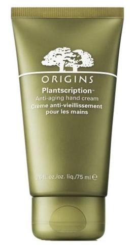 Origins Plantscription Anti Ageing Hand Cream