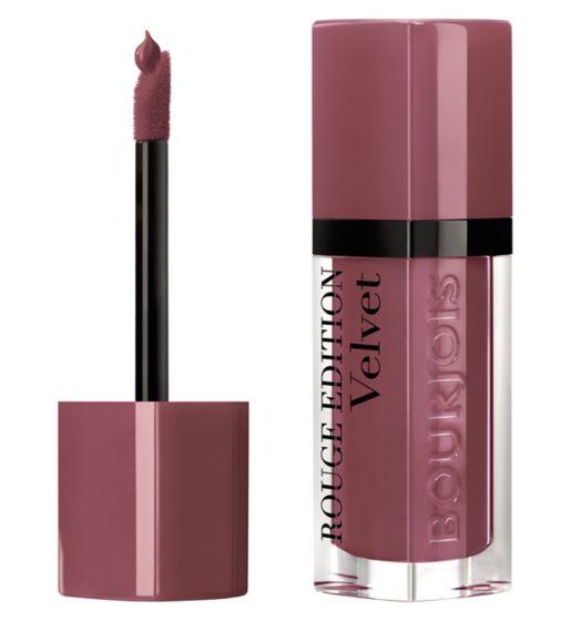 Bourjois velvet lipstick
