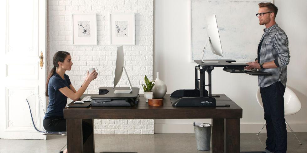 Standing Desk by Varidesk