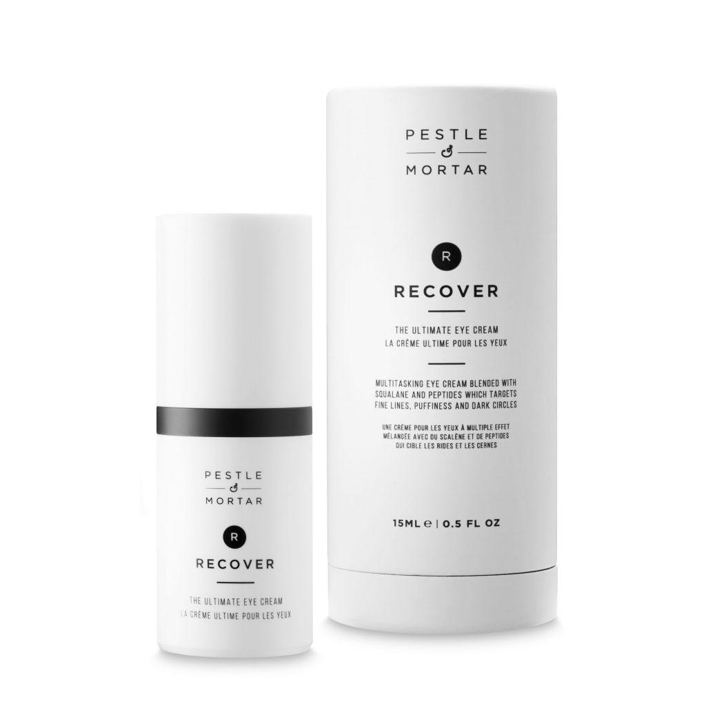 Pestle & Mortar, Recover Eye Cream