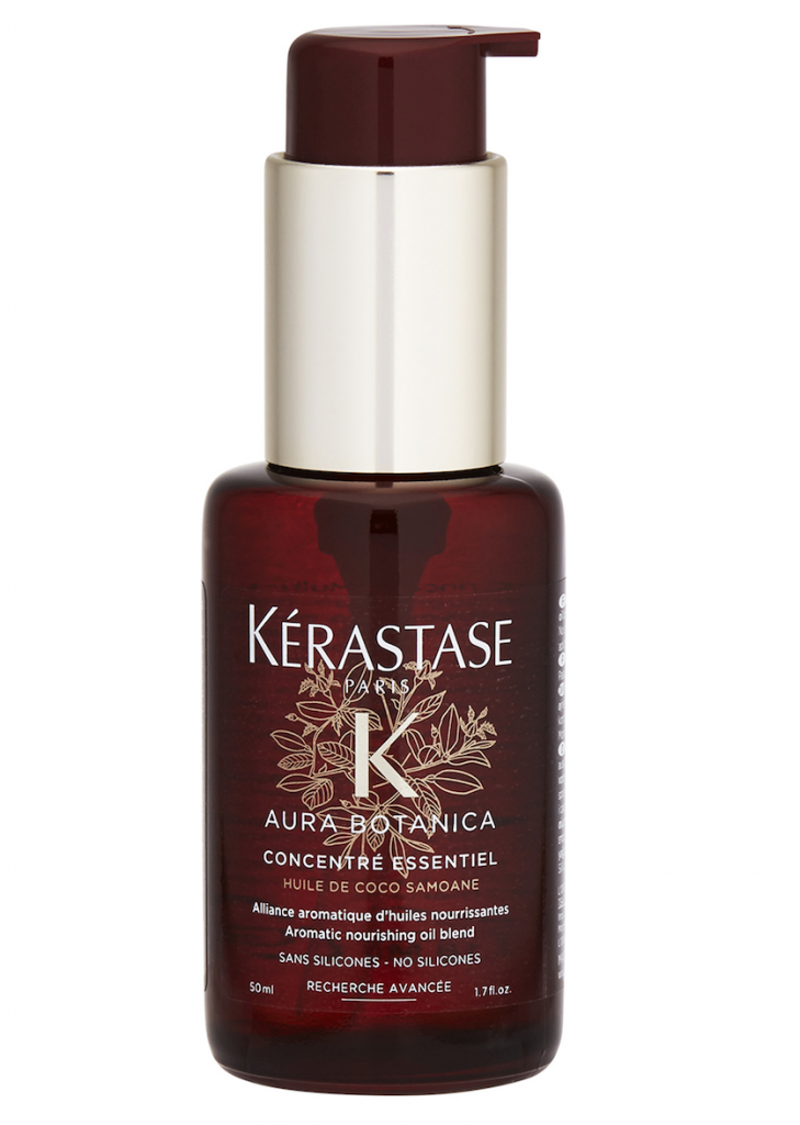 Ke?rastase Aura Botanica Essential Aromatic Nourishing Oil