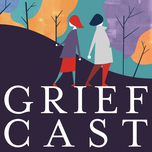 podcast episode griefcast