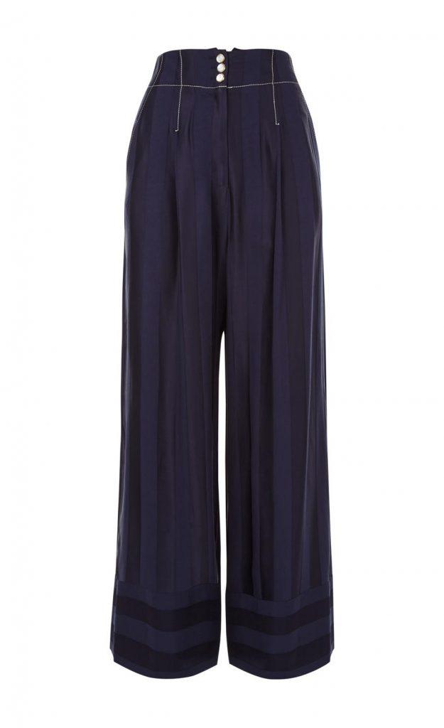 Sailboat tailored trousers, €595 at temperleylondon.com