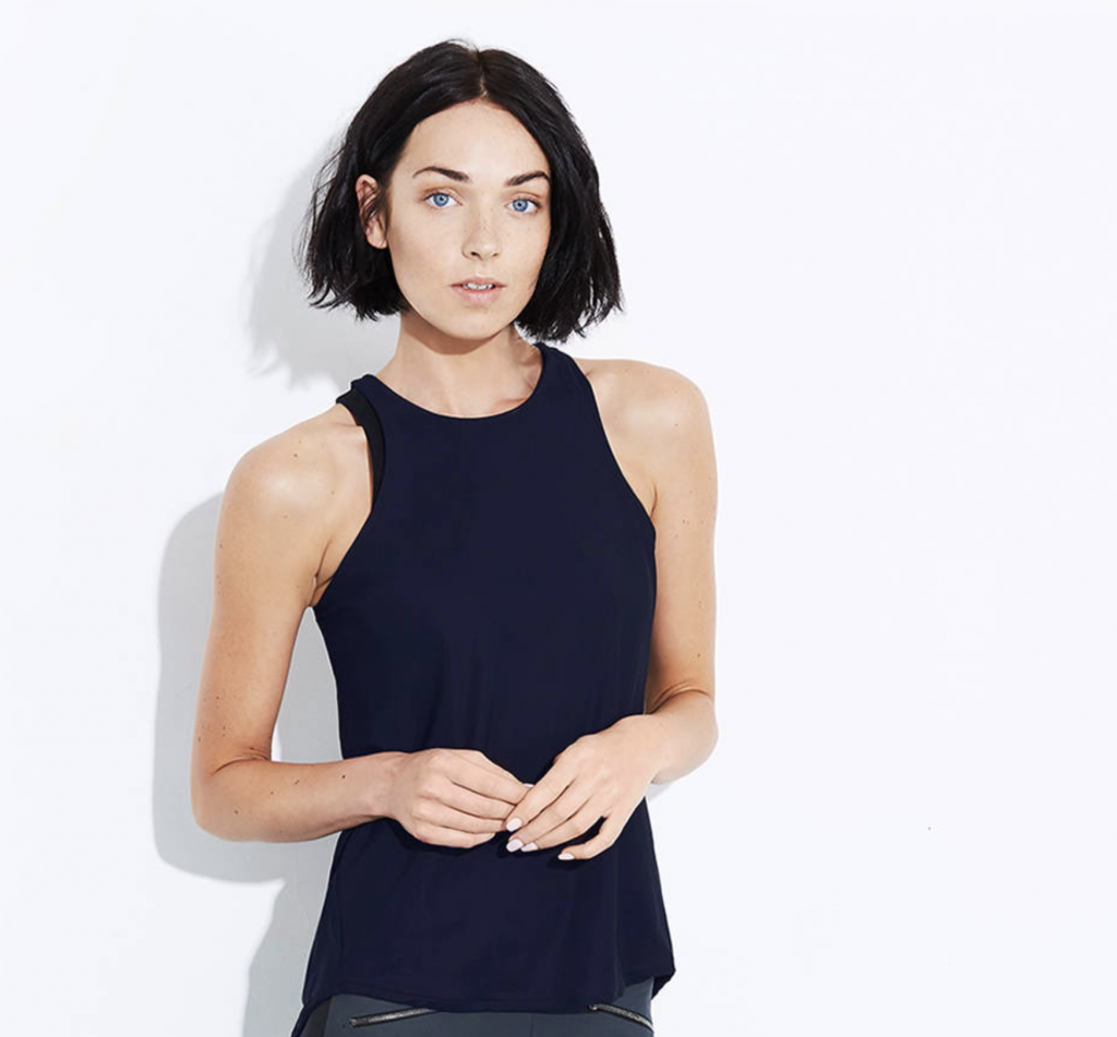 Pleat and repeat tank, €58.74 at thisisaday.com