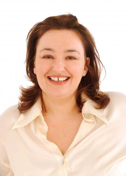 Liz Doyle, The Fine Dining Club