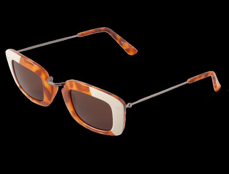 Copacabana cream tortoiseshell sunglasses, €84.90 at mrboho.com