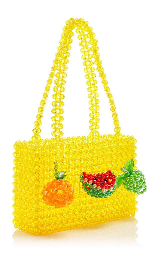 Healthy bag, €229.15 at susanalexandra.com