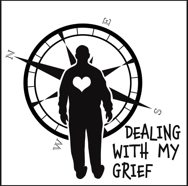 Dealing with my grief podcast