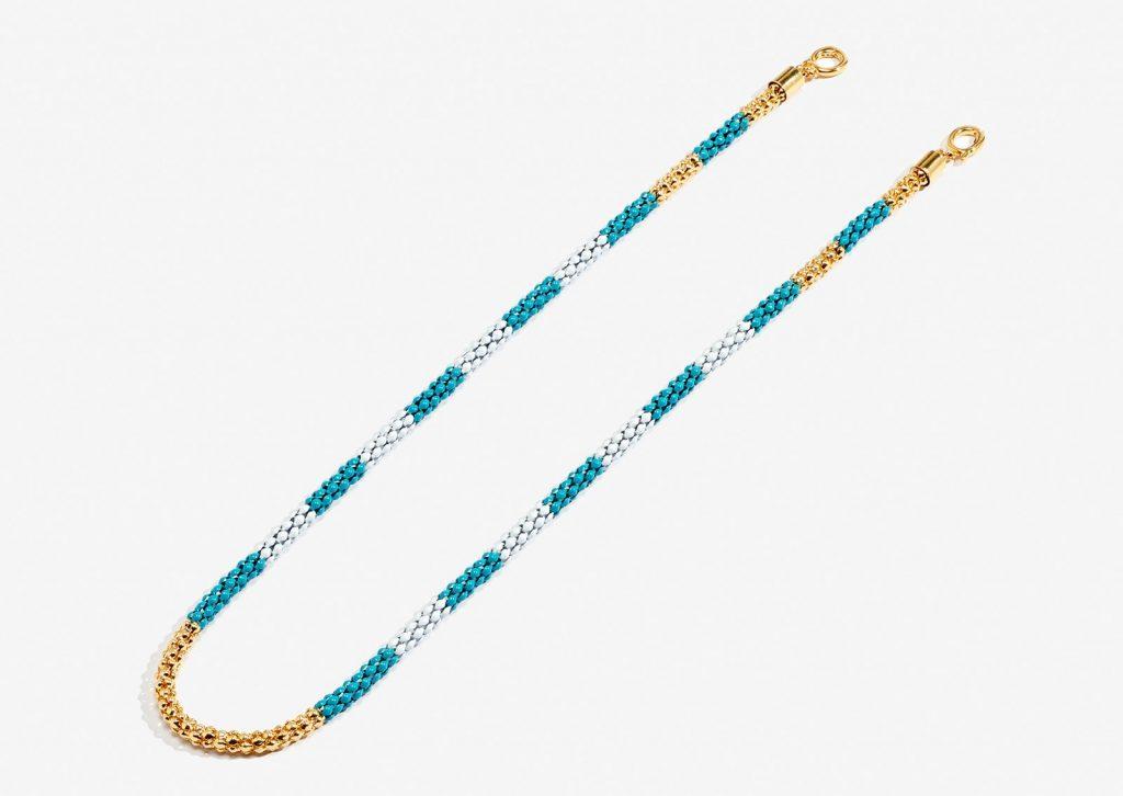 Salacia eyewear chain III, €47.42 at lucyfolk.com