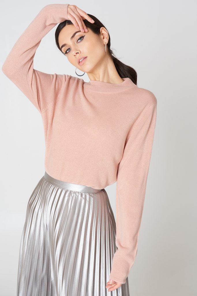 Cailyn turtle sweat by Rut And Circle, €13.58 at na-kd.com