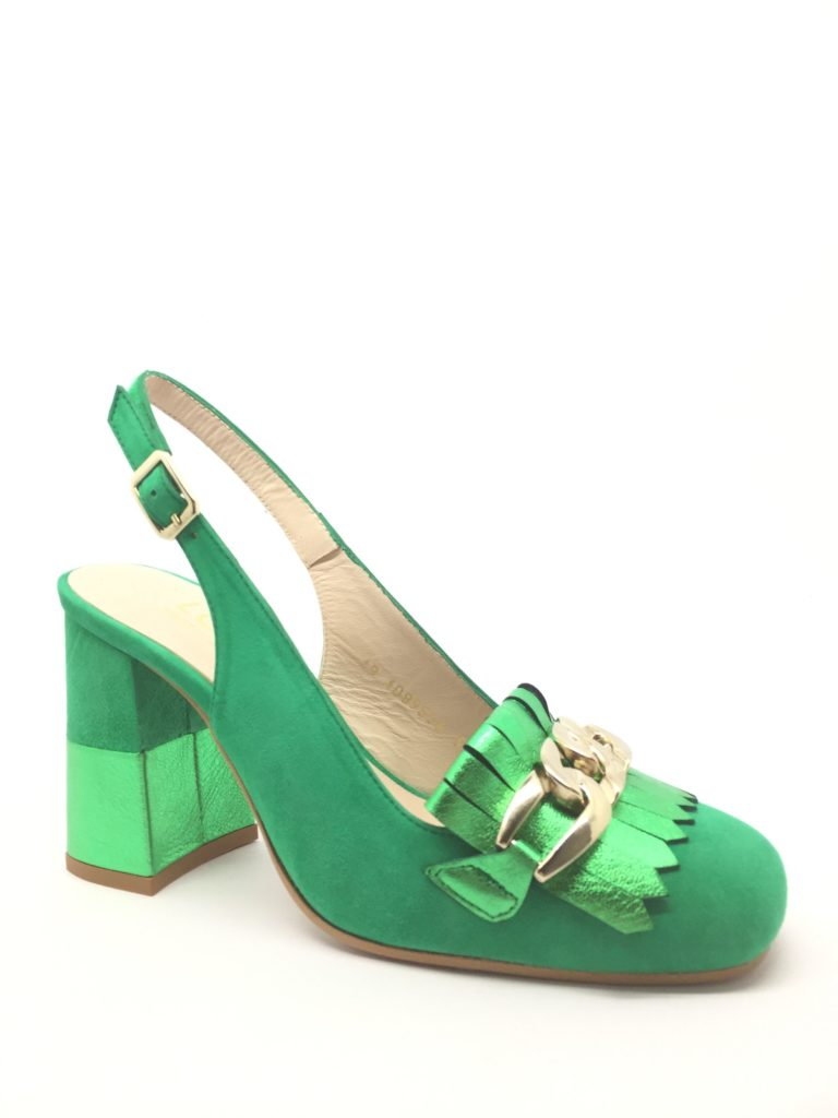 Lodi Ofrade ante greenery, €165 at fabiani.ie