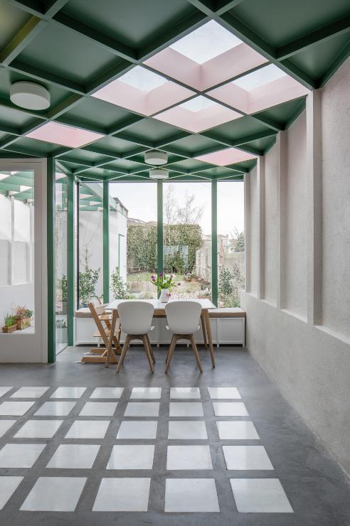 David Leech Architects