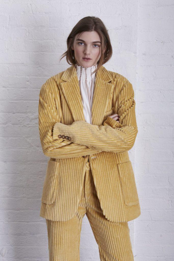 Tommycorduroy jacket, €608.57 at landofdistraction.com