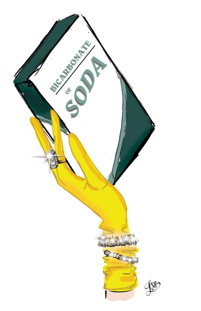 laura de barra illustration soda