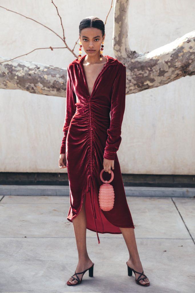 Shira dress, €520.10 at cultgaia.com