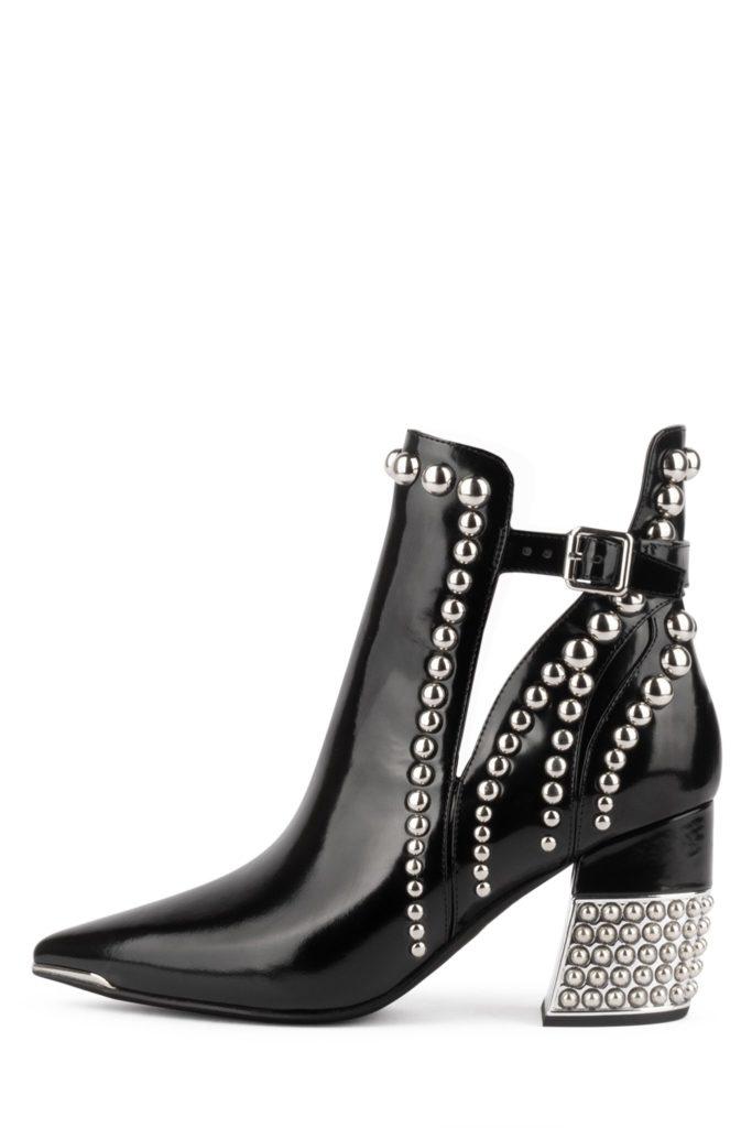 RYLAN-BH studded boots, €207.83 atjeffreycampbellshoes.com