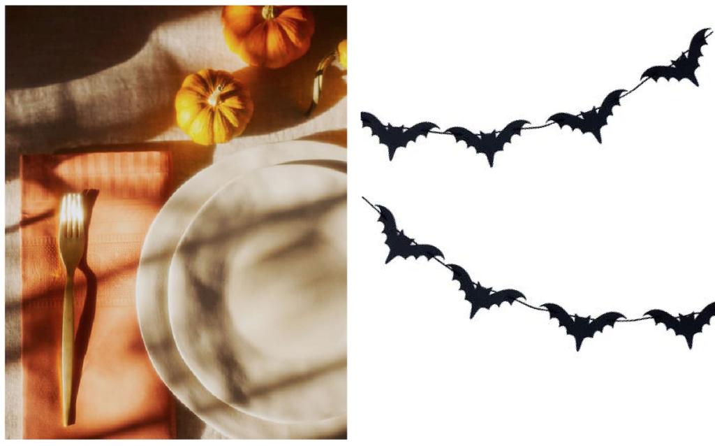 design-friendly ideas Halloween
