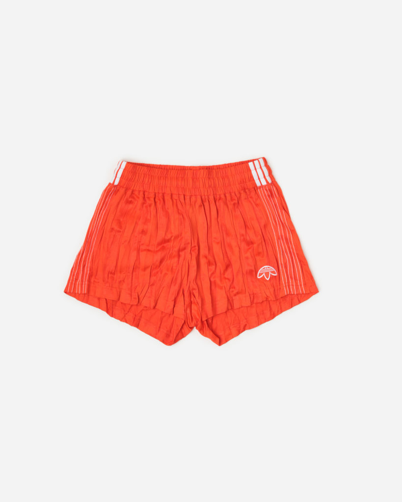 Adidas Originalsby Alexander Wang running shorts, €100 at nakdcph.com