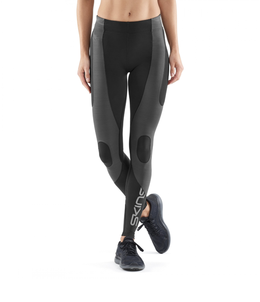 Women's compression k-proprium long tights, €170 at skins.net