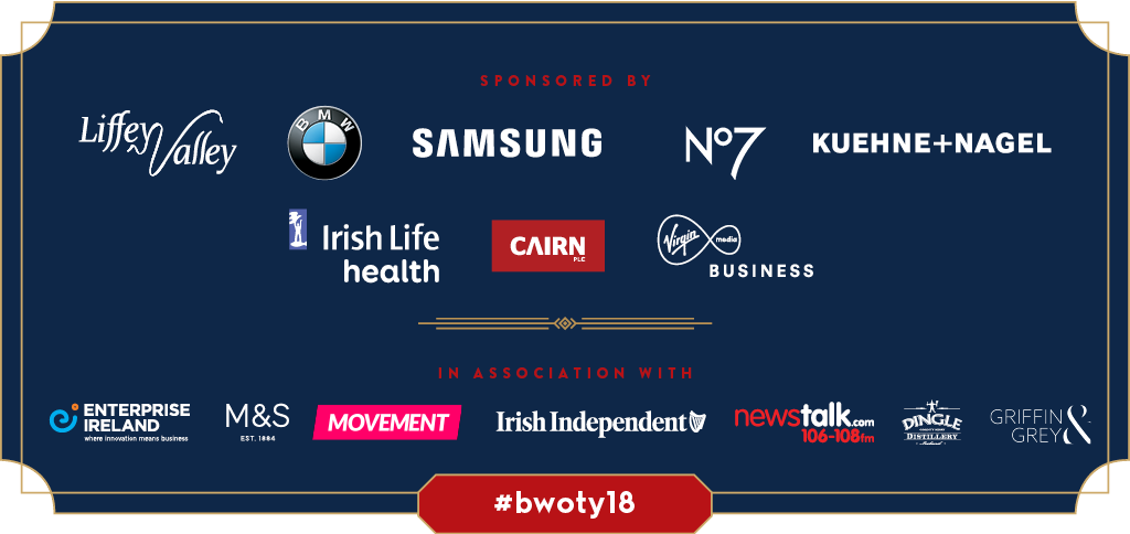 Tickets for BWOTY18