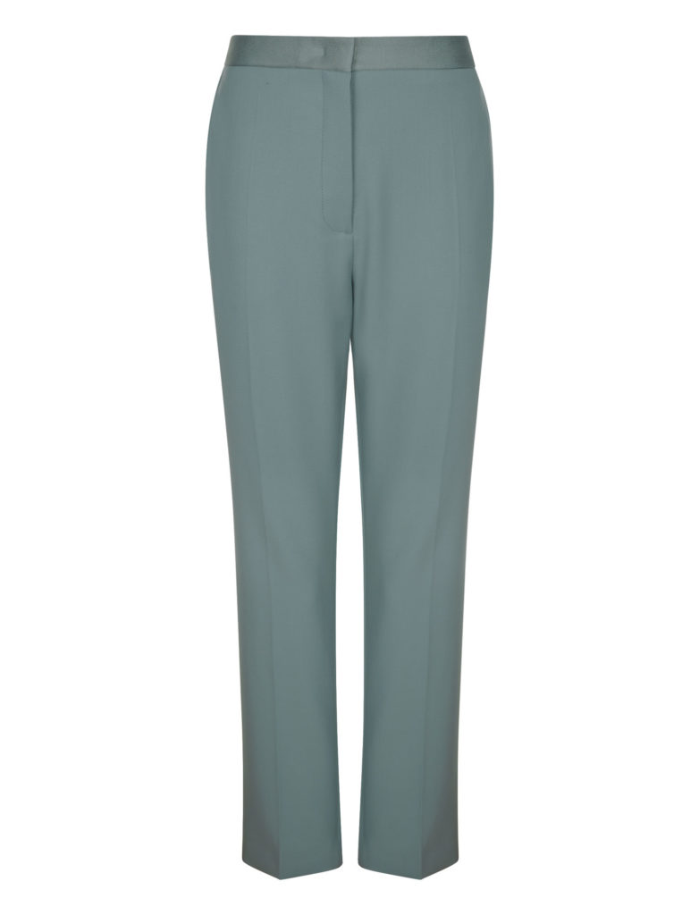 Zod grain de poudre trousers, €425 at jospeh-fashion.com