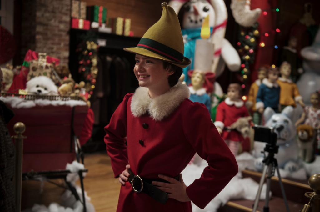 Sabrina on Netflix