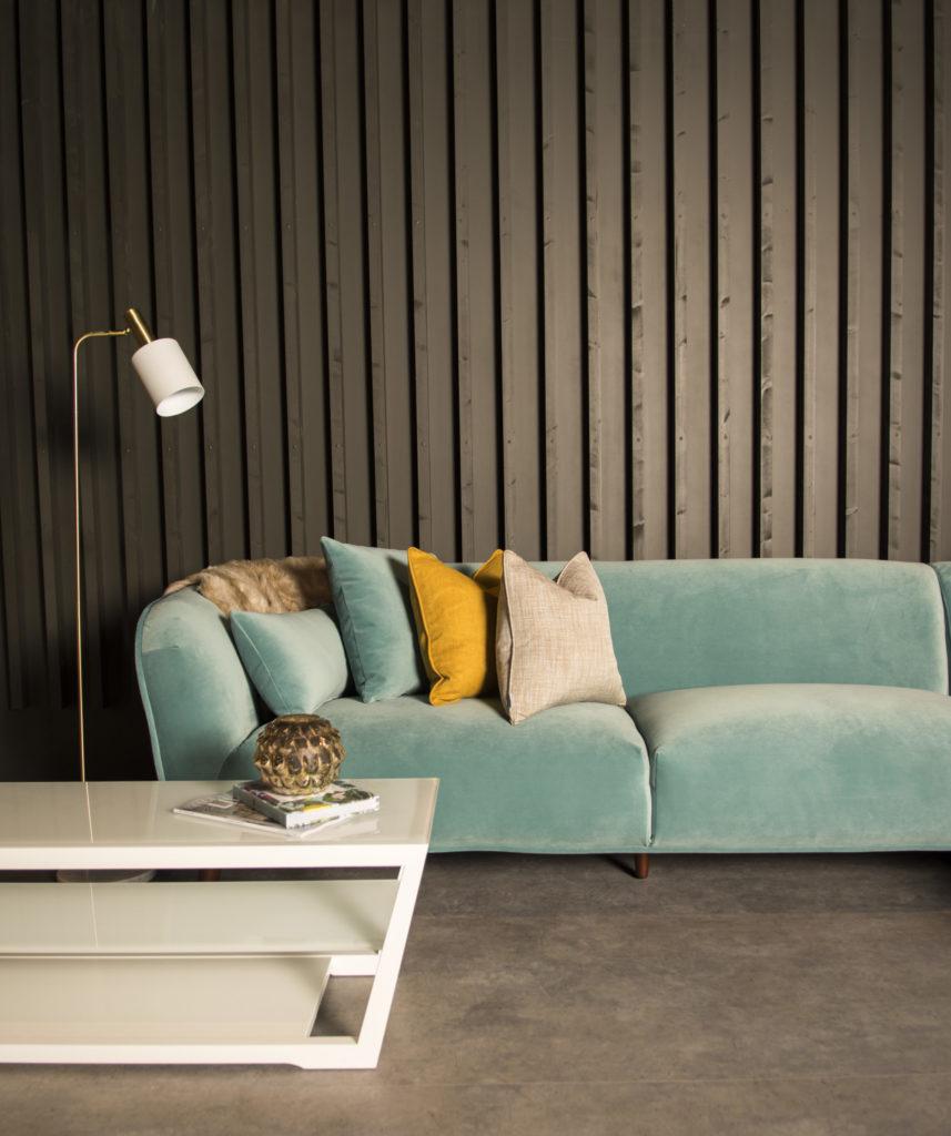 The Brinley Corner Sofa EZ Living