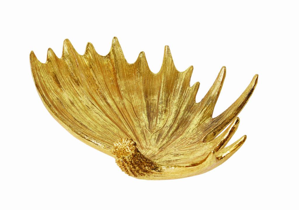 TK Maxx Gold Leaf, €12.99