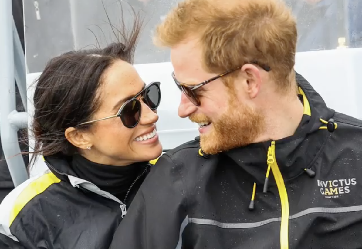 Meghan and Harry Baby Sussex - Frogmore Cottage