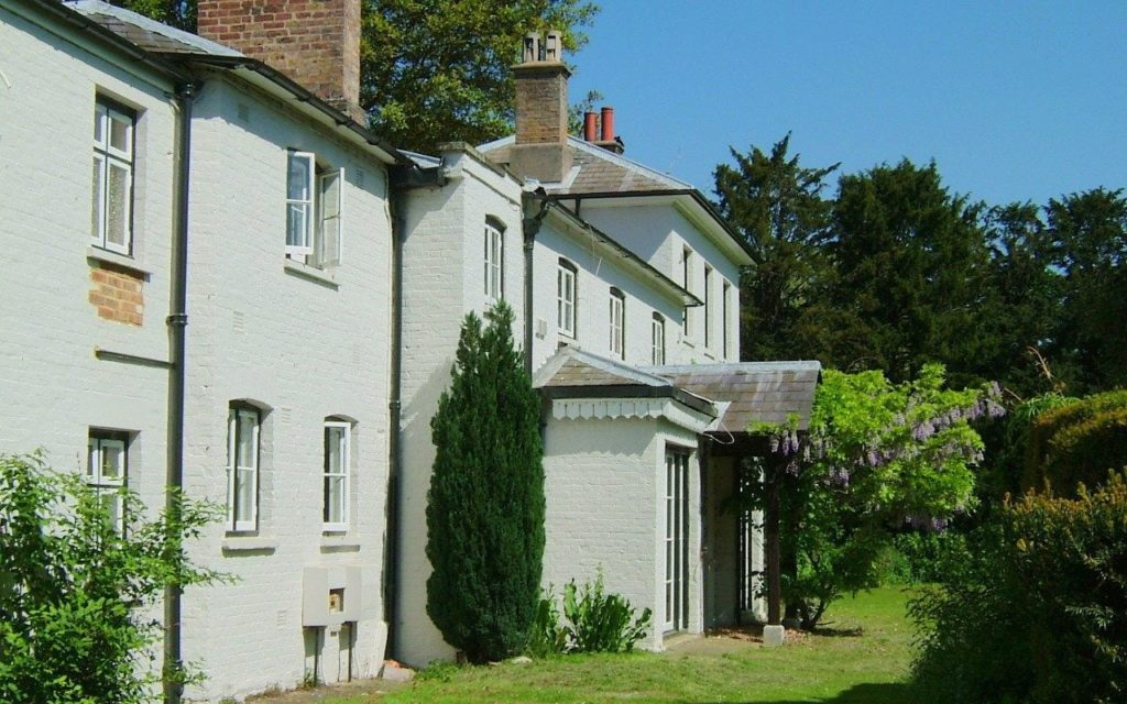 Frogmore Cottage