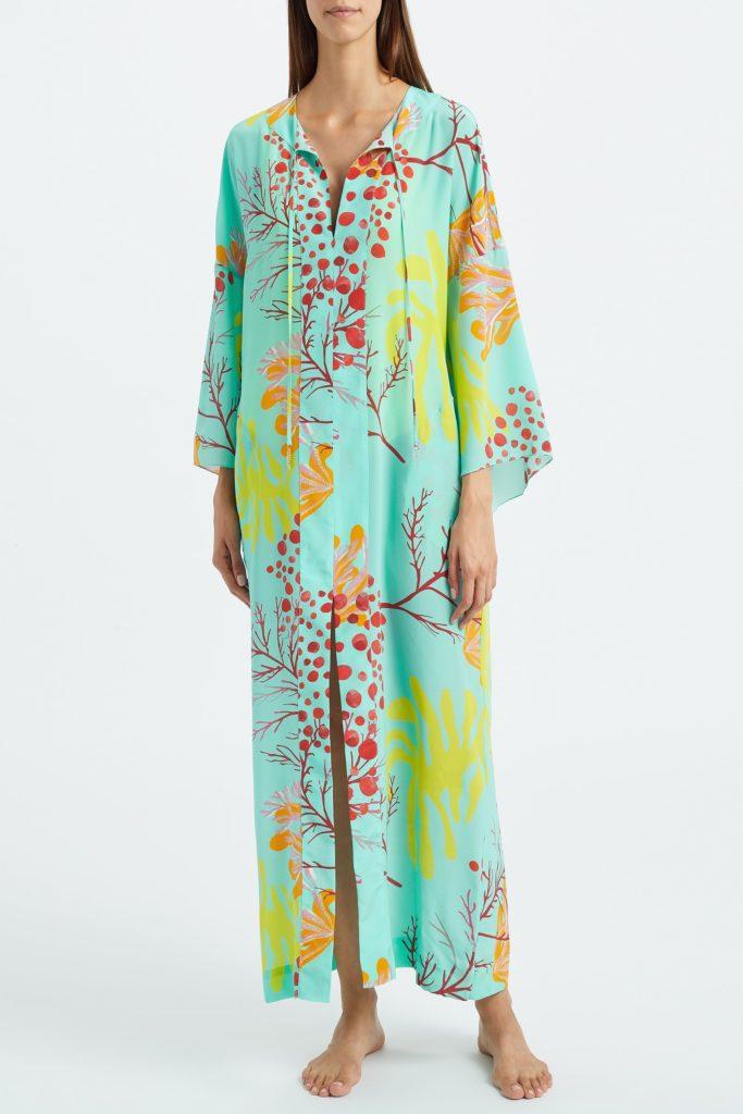 Zahara dress, €912 atkalmarlifestyle.com