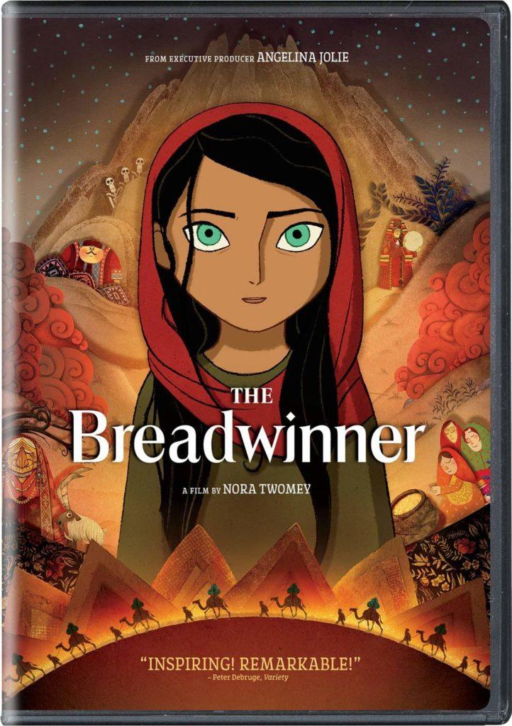 The Breadwinner by Nora Twomey