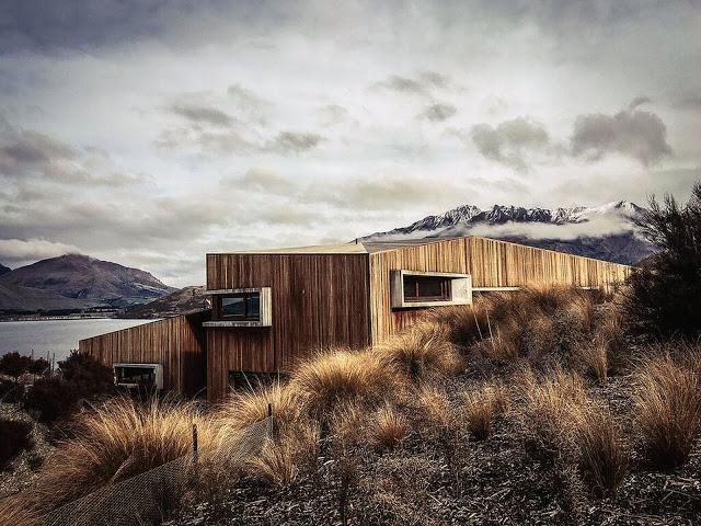 Kai Taka NZ The World's Most Extraordinary Homes