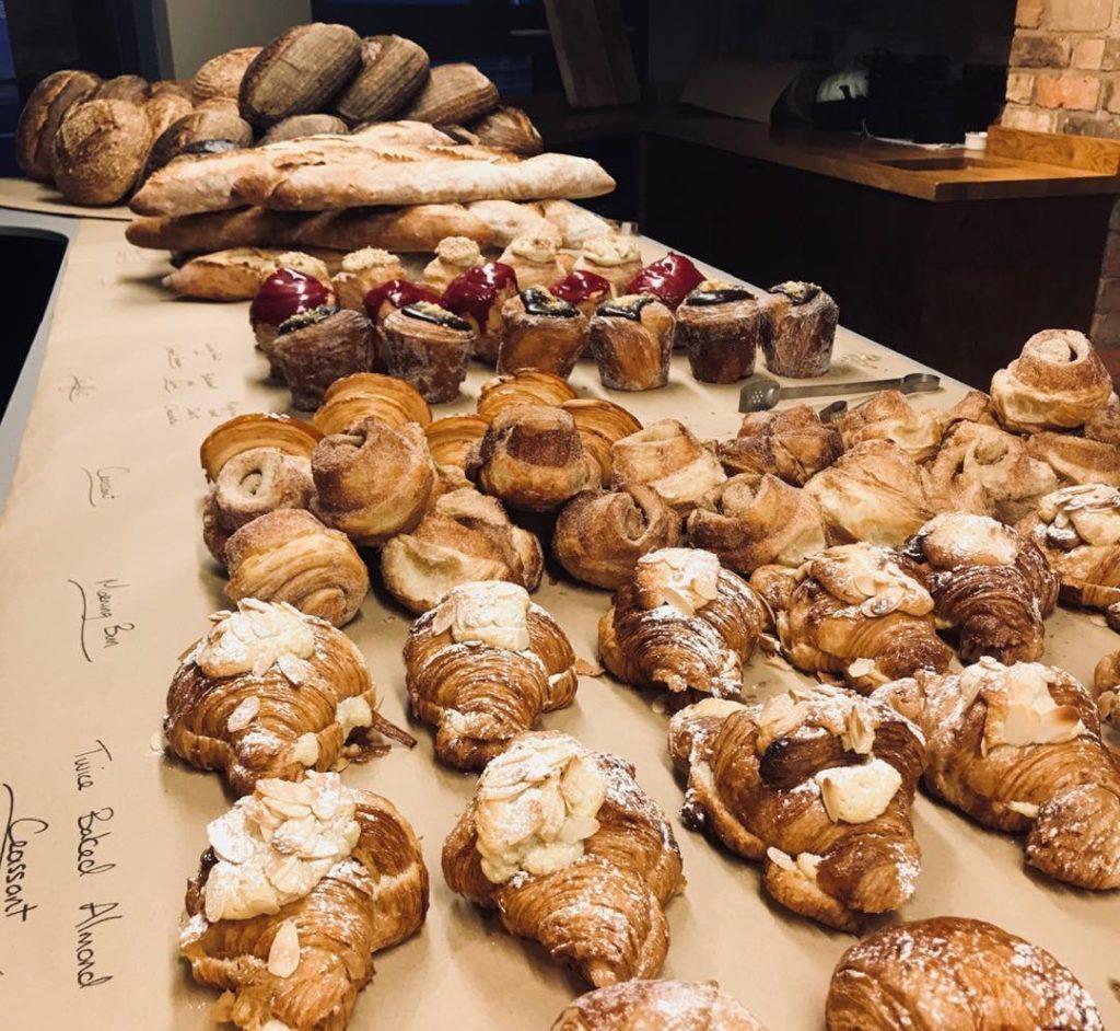 Bread Nation