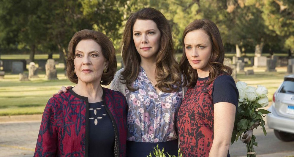 Galentine's Day - Gilmore Girls, Dorothy Parker Drank Here Productions