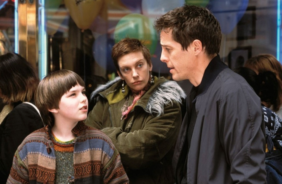 About A Boy, StudioCanal, TriBeCa Productions